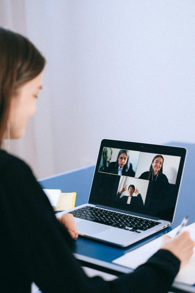 La Video Visita Comercial